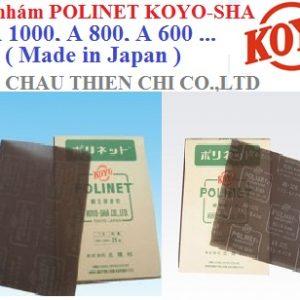 KOYO_Polinet_Roll_Polinet_Roll_A_1000