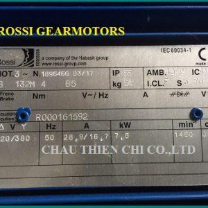 HBZ 100LB 4 230.400-50 B5