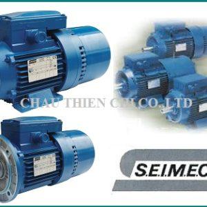 Seimec-Brake-Motor