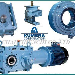 Gearbox-Kumera Corporation
