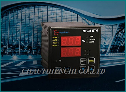 temperature controller-tecsystem