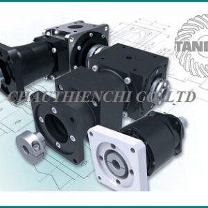 ServoFoxx Getriebe TANDLER