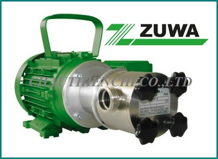 ZUWA-Zumpe GmbH